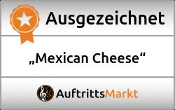 Bewertungen von Mexican Cheese