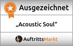 Bewertungen von Acoustic Soul