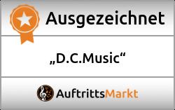 Bewertungen von D.C.Music