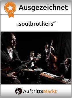 Bewertungen von soulbrothers