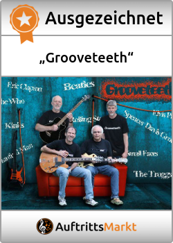 Bewertungen von Grooveteeth